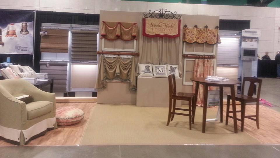 southern ideal home show window works studio