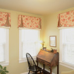 Window Works Studio valances window treatments