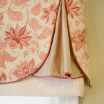 Window Works Studio valance window treatments