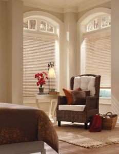 Hunter Douglas Parkland Blinds