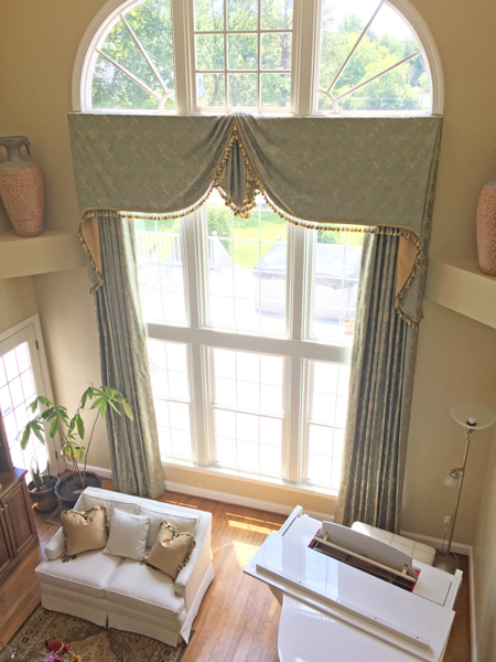 have you ever wondered why you should invest in a custom window treatment when there are so many readymade options to choose from - Custom Window Treatments