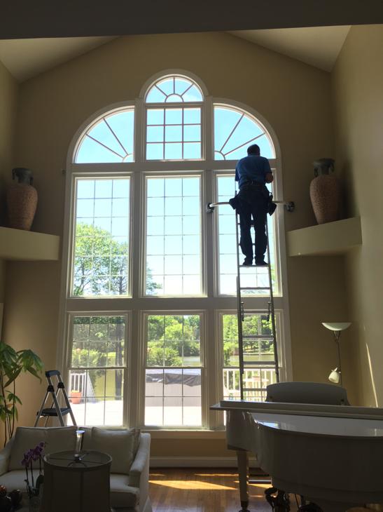 window works treatment installer