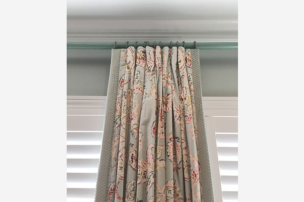 greensboro custom draperies